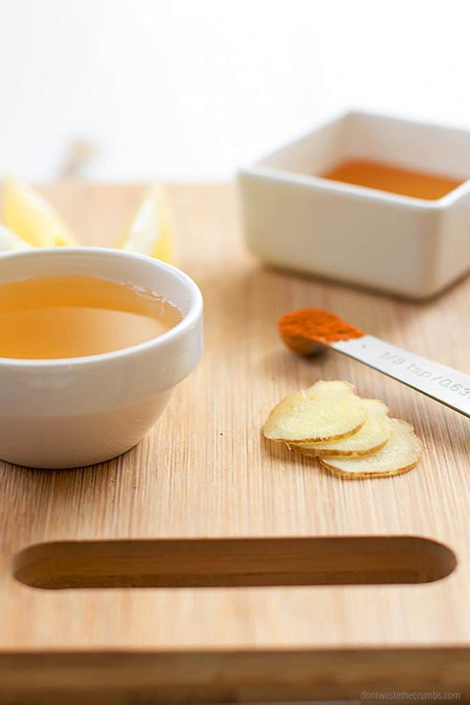 This apple cider vinegar detox drink is easy to make and has so many health benefits.